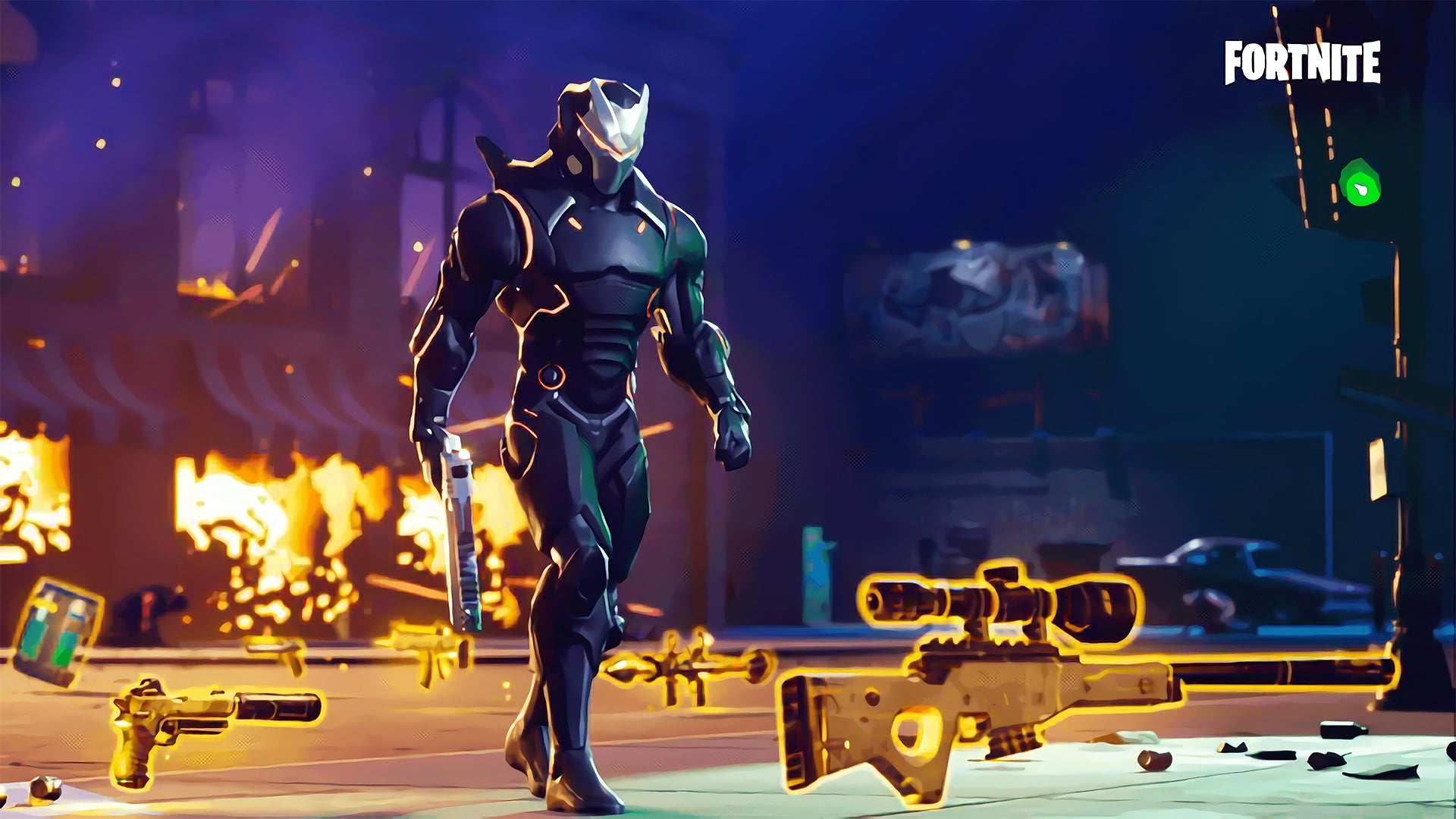 2019 Cool Fortnite Omega Wallpapers Hd Fortnite Costume For Kids