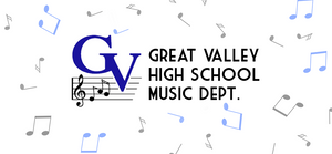 Great Valley High School Music Department