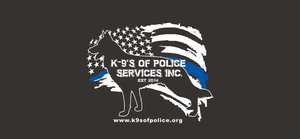 K-9's of Police Services Collection Web