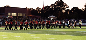 West Chester East Band