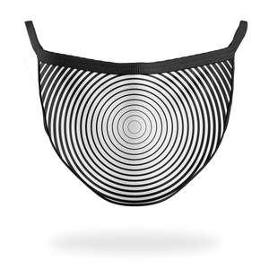 MCM-Concentric Circles Mask