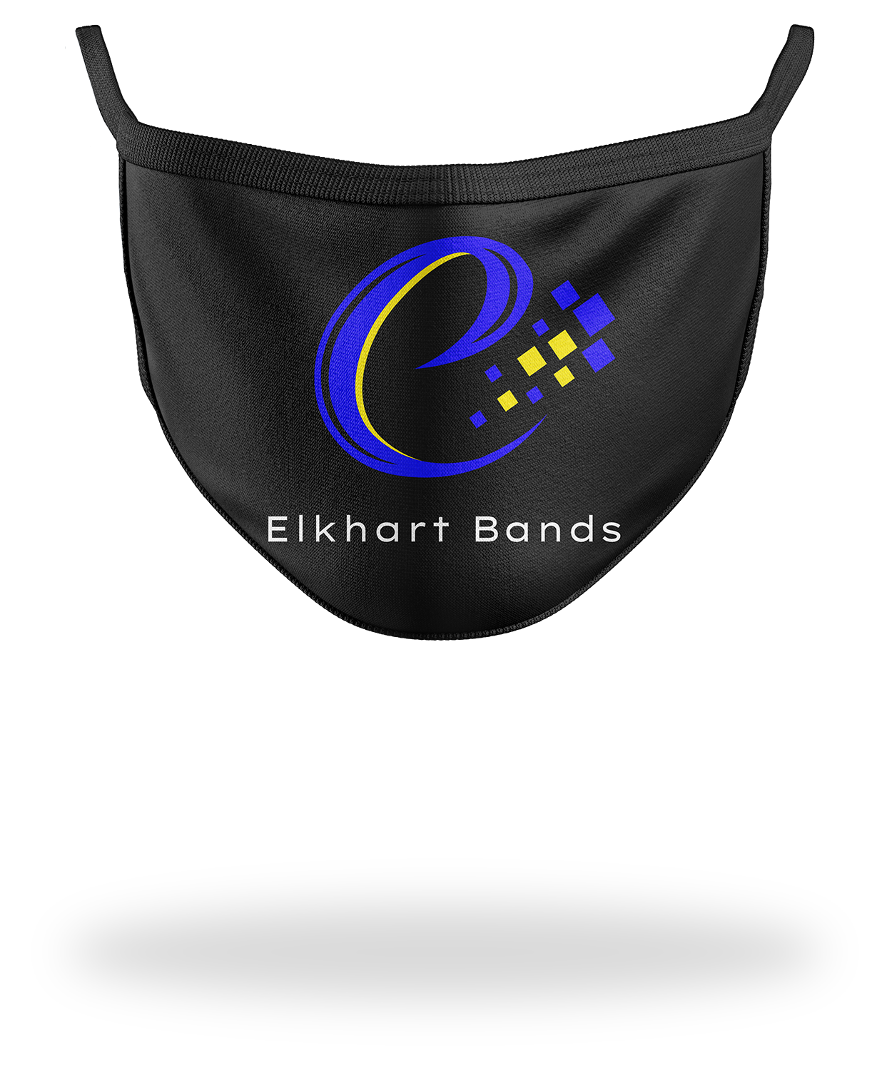 Elkhart Bands Mask v1