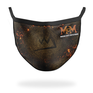 MCM-Disciples Mask