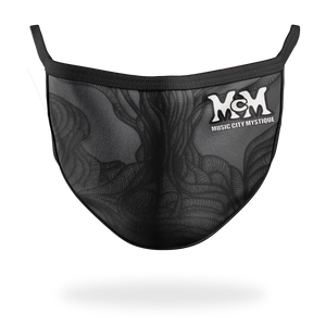 MCM-Hand Of Man Mask