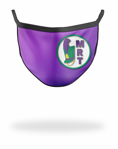 Marching Roundtable Mask v2