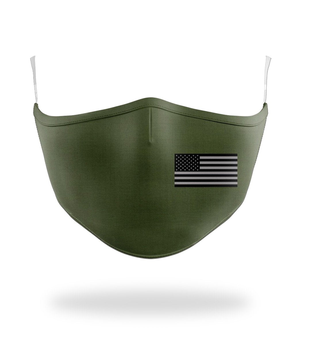 The Defender Mask Style M2