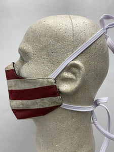 The Defender Mask Style TN