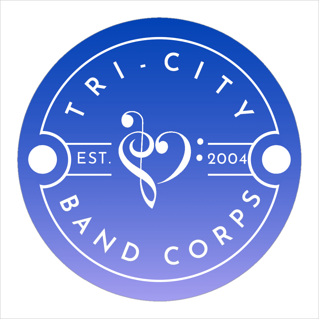 Tri-City Band Corps Logo