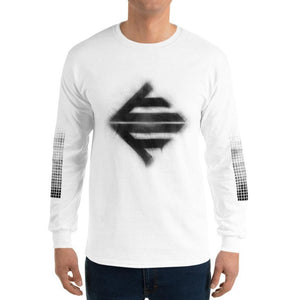 Grid Long Sleeve Shirt