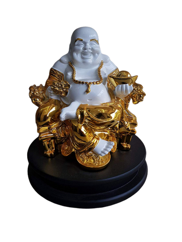 Huge Laughing Buddha - Vastu Miracles