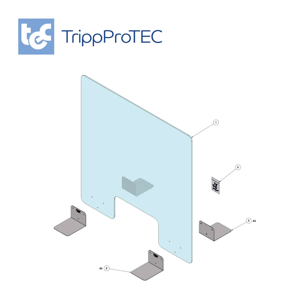 Tripp Introduces TrippProTEC™ Line of Personal Protective Equipment