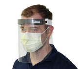 Covid 19 Face Shields 50 Pack
