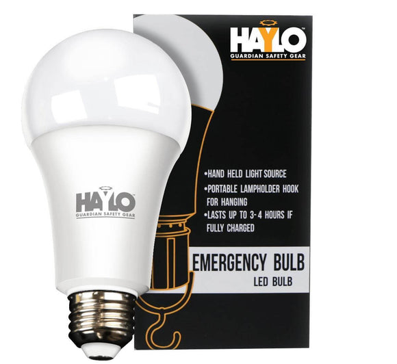 Haylo™️ Emergency Light Bulb