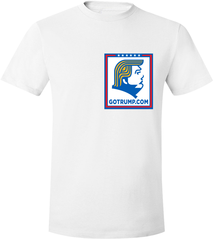 T Shirt - GoTrump.com