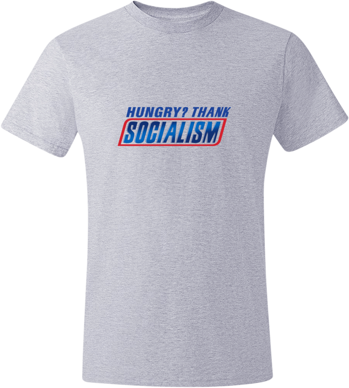 T Shirt - Hungry?