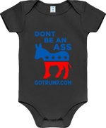 Onesie - Don't Be An Ass