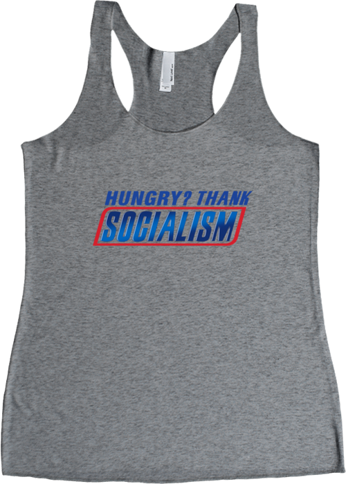Racerback - Hungry?