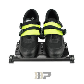 Footstretcher, Complete with Rowing Shoes