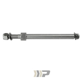 "1/2"" Sweep Pin For Carbon Wing - Adjustable Sill, Pin Only (Includes Hardware)"
