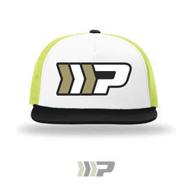 Pocock High-Vis Icon Hat
