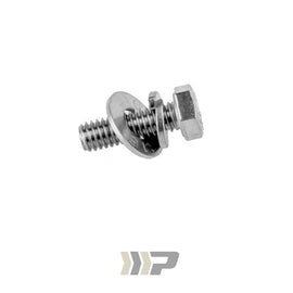 Top Bolt (includes washers), Sweep