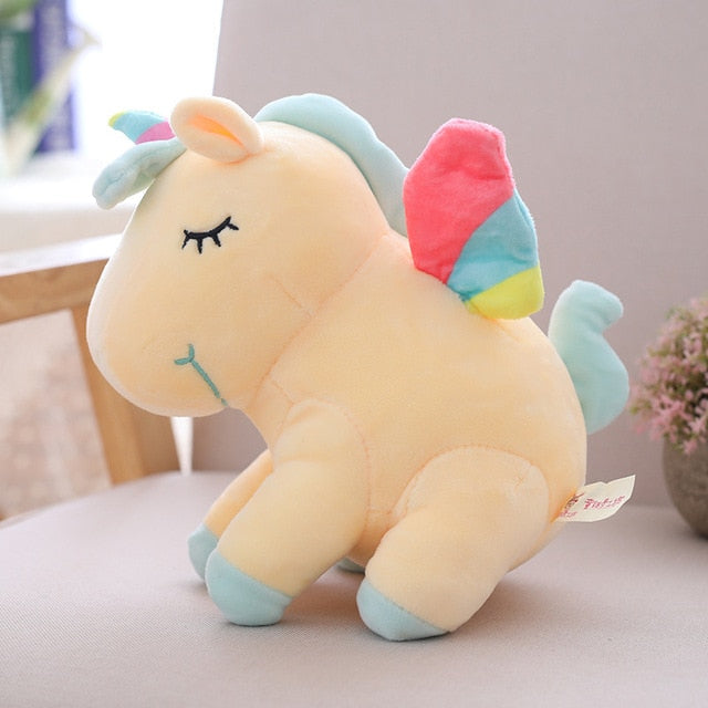 Princess Unicorn Plush