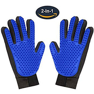 2-Pack of Awesome Pet Gloves