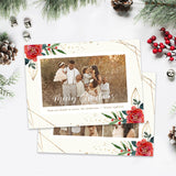 Christmas Card | Ruby