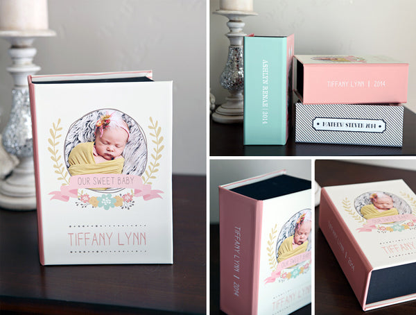 Image Box | Our Sweet Baby