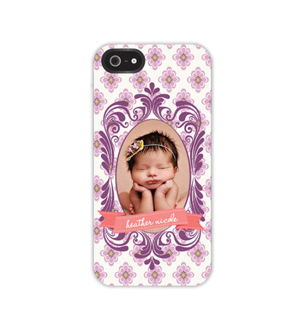 iPhone Case or Skin  | Ornate