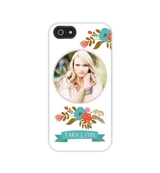 iPhone Case or Skin  | Floral