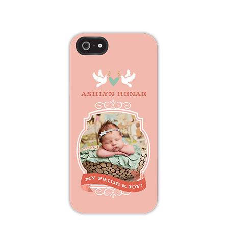 iPhone Case or Skin  | Lovey Dovey