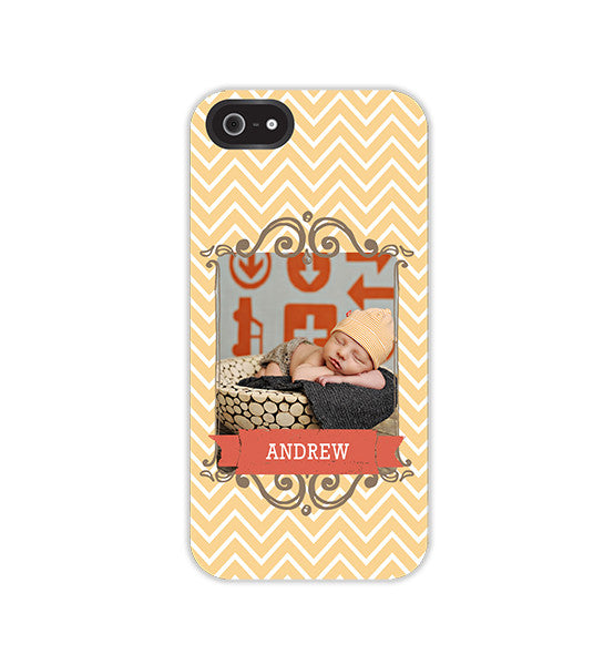 iPhone Case or Skin  | Chevron