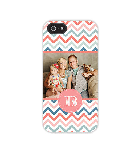 iPhone Case or Skin  | Monogram