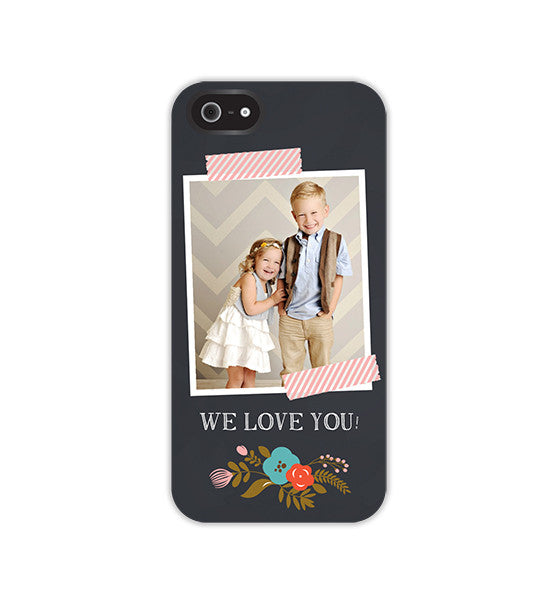 iPhone Case or Skin  | We Love You!