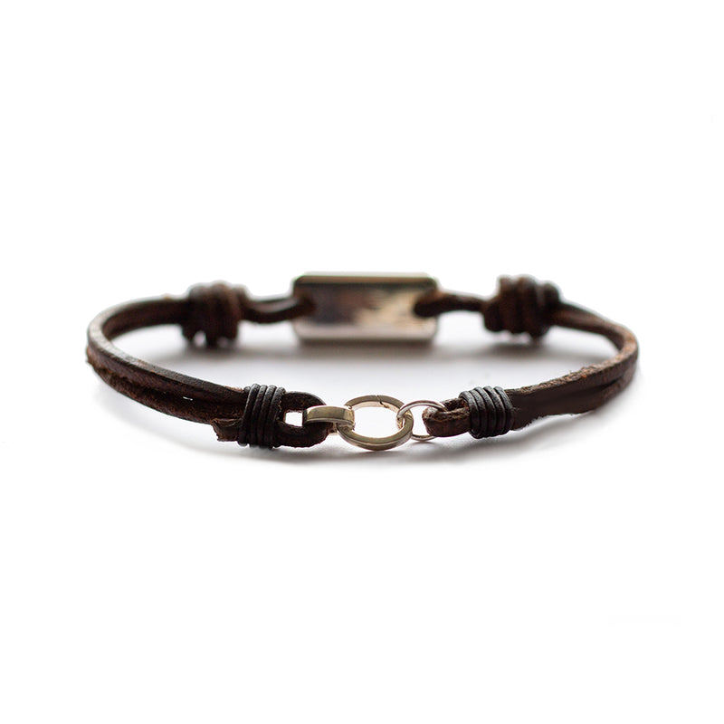Aeon Bracelet for Equanimity & Healing