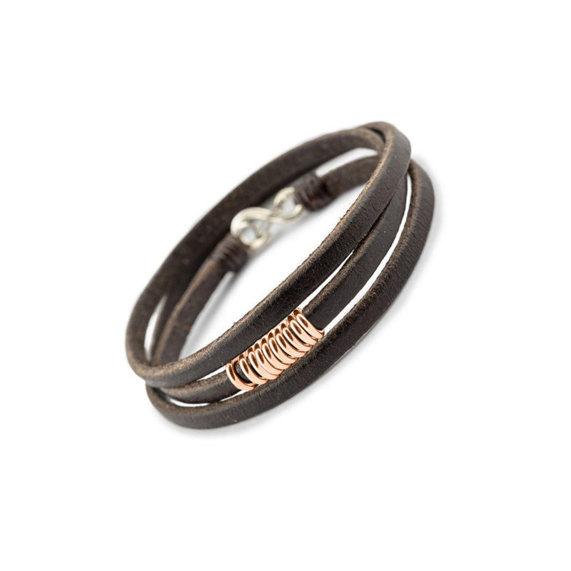 Trinity_ALS - Copper Rings & American Bison
