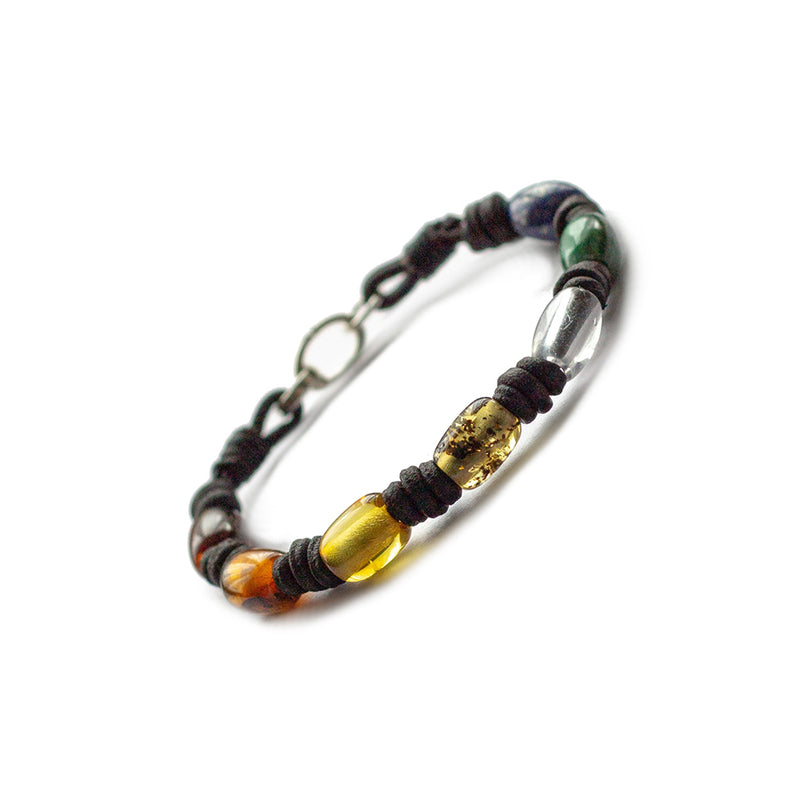 Atlas Rainbow Bracelet
