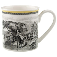 Load image into Gallery viewer, Audun Ferme coffee mug 0.3L 6 pieces