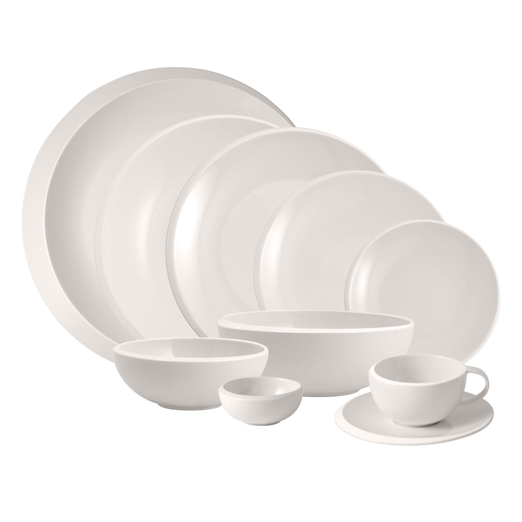 NewMoon Dinner Set 6  person on 50 pieces
