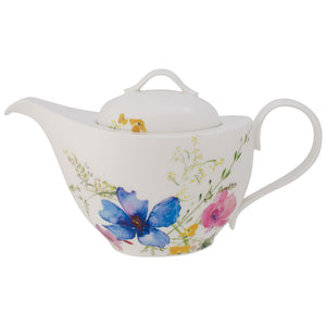 Mariefleur Basic Teapot 6 person 1.20L