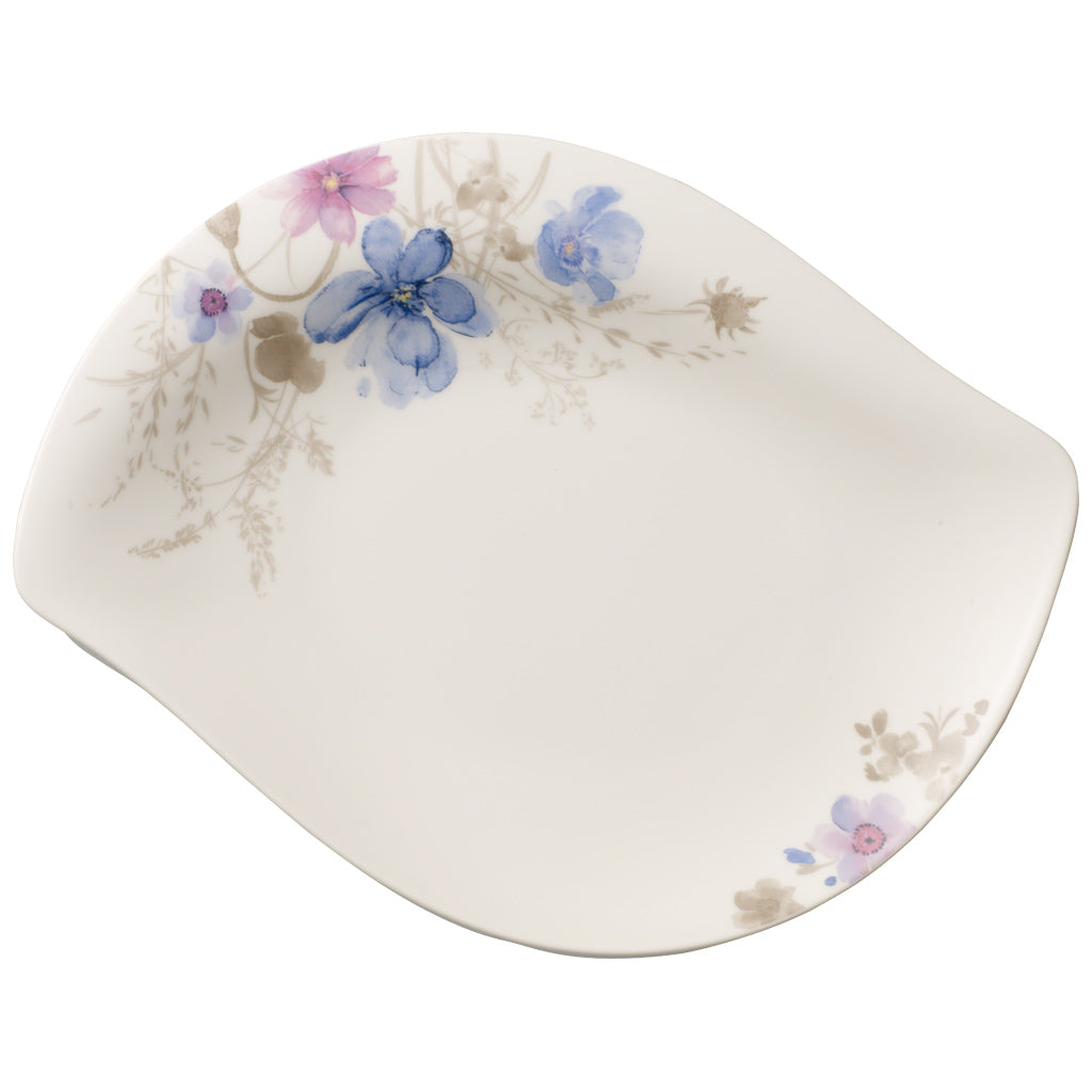Mariefl.Gr. serve & salad Bowl flat 34cm