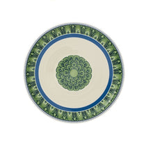 Load image into Gallery viewer, Casale Blu Bella Dessert Plate 6  pieces 22cm