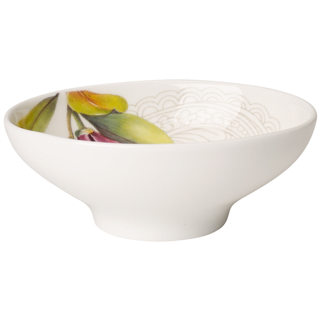 Quinsai Garden dip bowl  6  pieces 0.04L