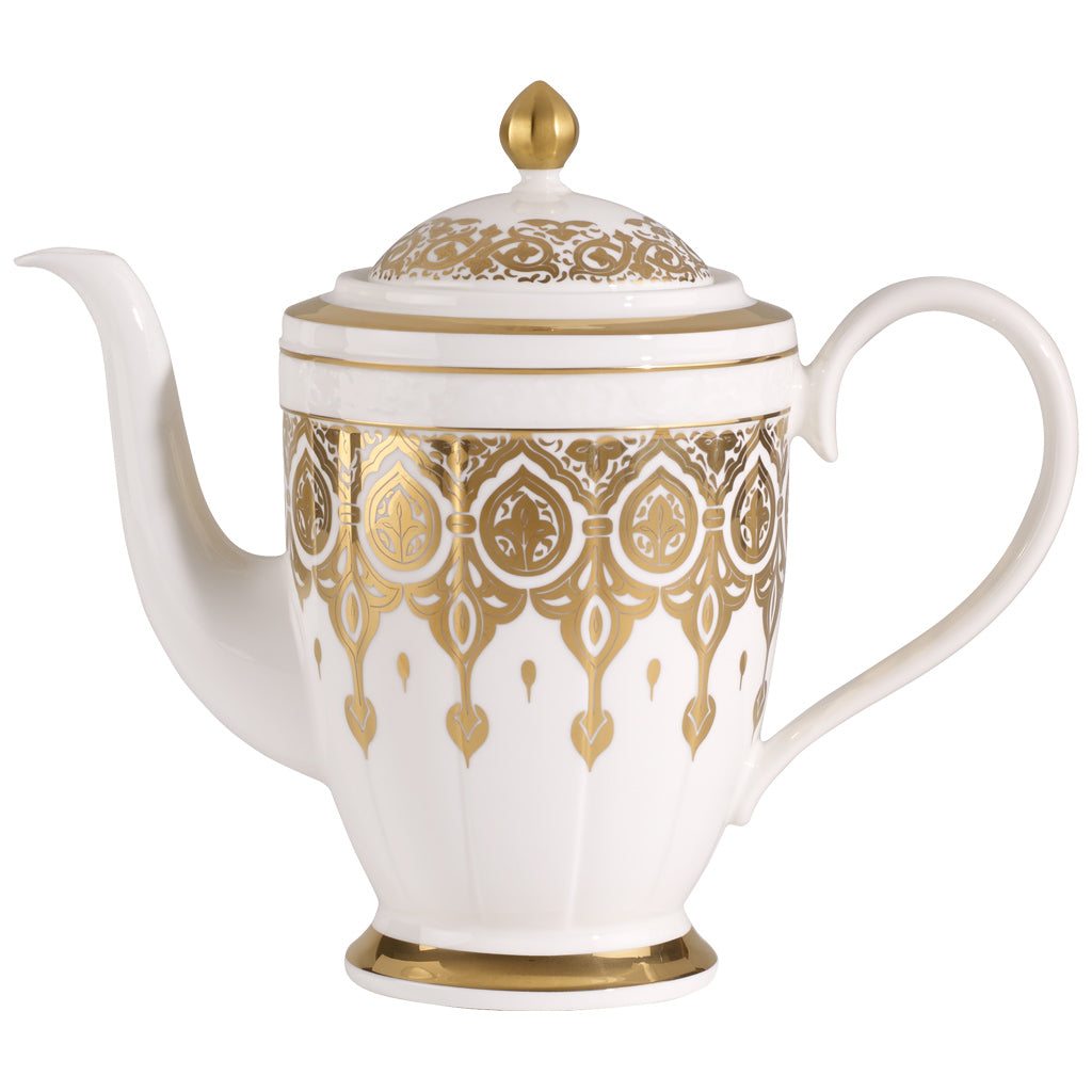 Golden Oasis coffepot 6 person 1.3L