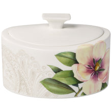Load image into Gallery viewer, Quinsai Garden Gifts porcelain box 16x13x10cm