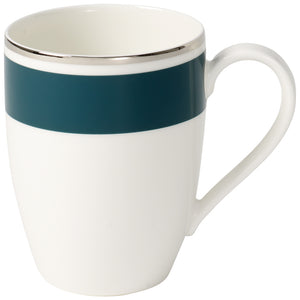 Anmut My Col Emer Green Mug 6  pieces 035L
