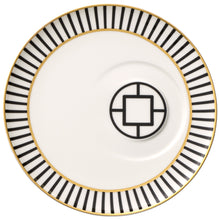Load image into Gallery viewer, MetroChic Dinner Set 6  person on 37 pieces
