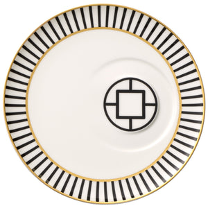 MetroChic Dinner Set 6  person on 37 pieces