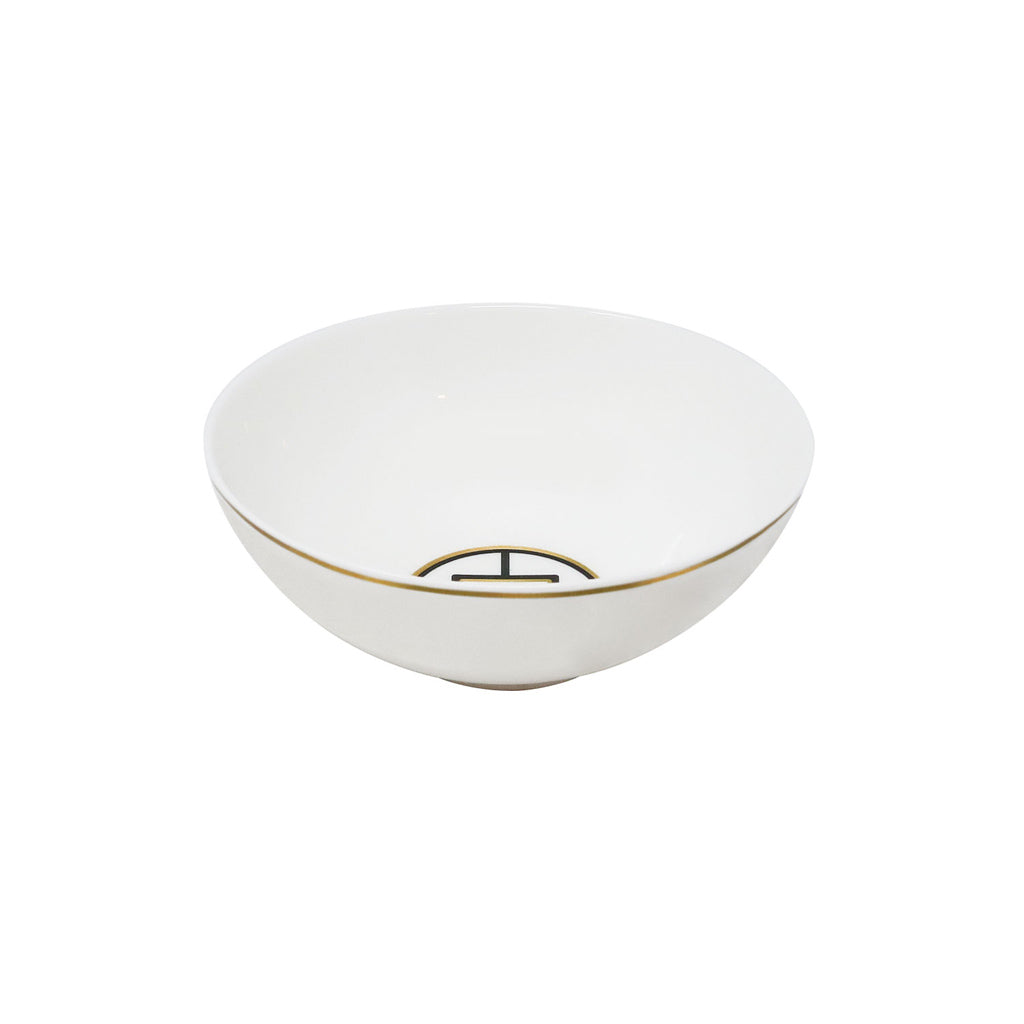 MetroChic deep/soup plate, 0.6L 6 pieces